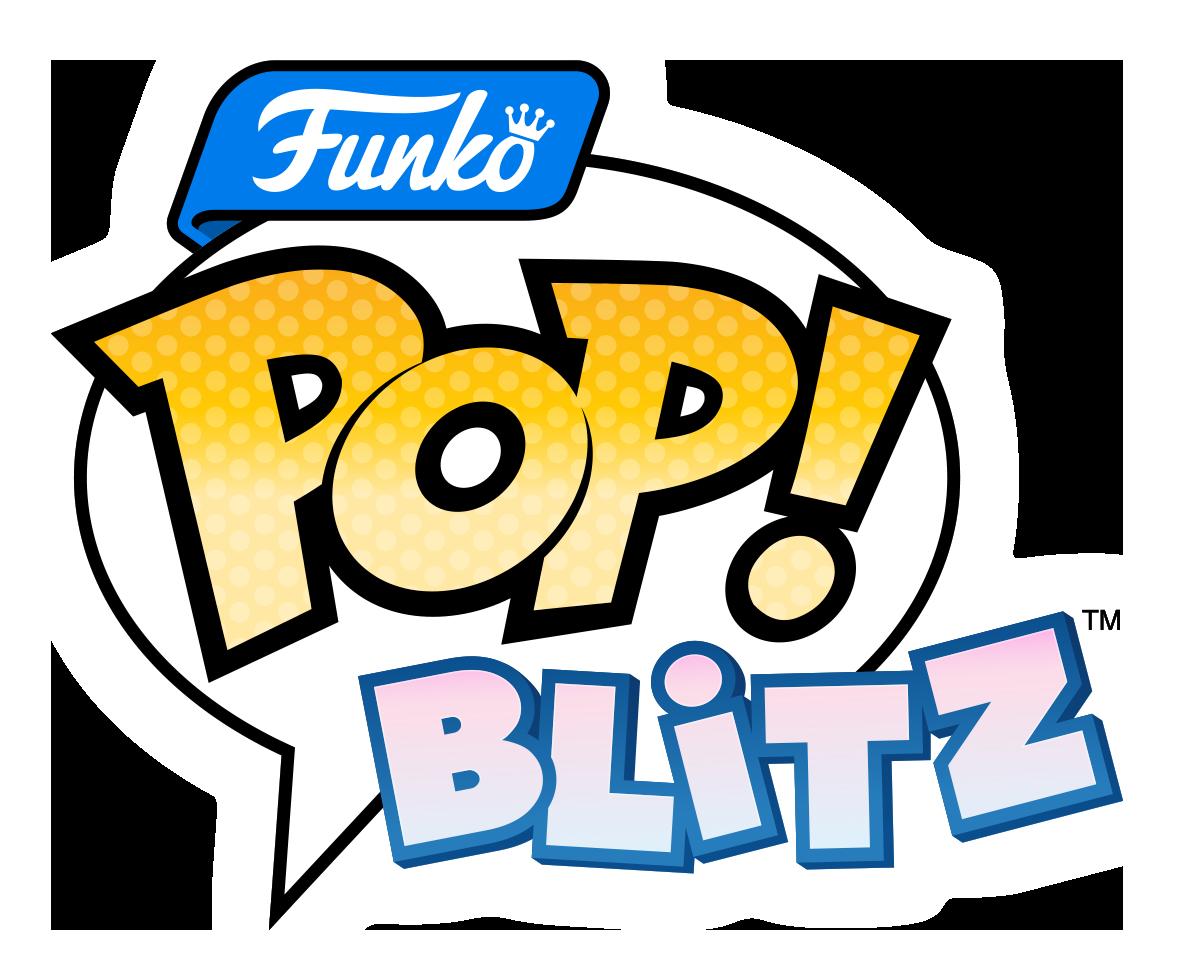 Funko Pop! Blitz